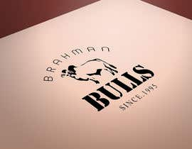 #36 for We sell Brahman bulls and want to create a logo for our business named ( Burdekin Brahmans ) something that represents our business. Our bulls are bred on the Burdekin river and wanted to include a Brahman bull, river or something simple. by rezaulislam728