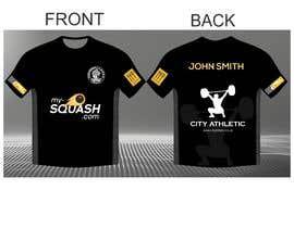 #29 for Design a T-Shirt af josepave72