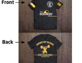 #36 for Design a T-Shirt af skdesign03