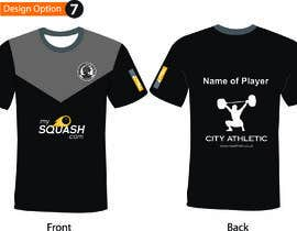 #27 for Design a T-Shirt af FaridKhan039