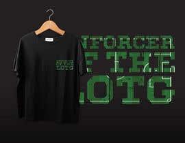 nº 46 pour Referee T-Shirt Design par Amindesigns