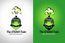 Graphic Design Contest Entry #248 for Logo Design for, THE STEAM TRAIN. Relax, we've been there