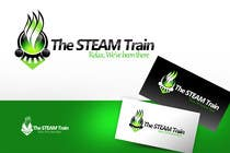 Graphic Design Contest Entry #217 for Logo Design for, THE STEAM TRAIN. Relax, we've been there