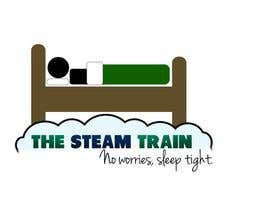nº 37 pour Logo Design for, THE STEAM TRAIN. Relax, we've been there par Quality101