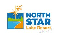 Graphic Design Konkurrenceindlæg #31 for Logo Design for A northwoods resort in Minnesota USA called North Star Lake Resort