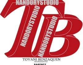 #27 para Logo TB - Reformulação. por NandoMatos1