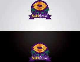"#22 para Logo Design for ""SUN""Kissed (urban/latin ,monthly dancing concept - with DJ , special guest line up) por stnescuandrei"
