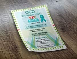 #20 for Flyer for OCD awarness week by ashfia24