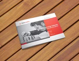 #11 para Company Corporate Brochure de meenapatwal