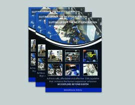 #6 para Company Corporate Brochure de mashiurrahaman