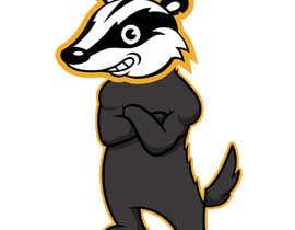 amritabaral90 tarafından Design a mascot for our website için no 5