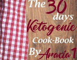 #11 untuk I need someone to design a Ebook Cover for a ketogenic diet book. oleh inesfilali