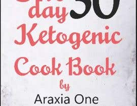 #4 untuk I need someone to design a Ebook Cover for a ketogenic diet book. oleh msakr1900