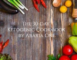 #6 untuk I need someone to design a Ebook Cover for a ketogenic diet book. oleh BrunaArrudaC