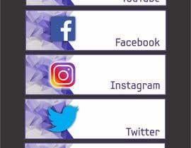 #41 para Design some banner icons for Twitch.Tv por savasniyanaresh0