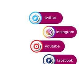 #54 para Design some banner icons for Twitch.Tv por AngonHaque