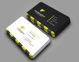 Nro 402 kilpailuun Kiwi Business Card Design käyttäjältä Srabon55014