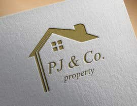 #56 for Design a logo for property company ( PJ & Co. Property ) af kayeshasan904