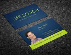 #158 for Design me a business card layout af yes321456
