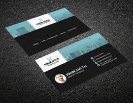 #350 for Design me a business card layout af diptisamant84