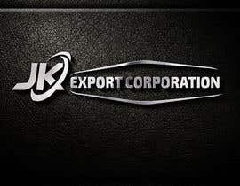 #20 for Design a Logo Based on export import company by atonukm000