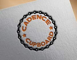 Nro 13 kilpailuun Cycling based logo käyttäjältä sunnycom