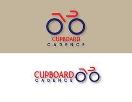 Nro 58 kilpailuun Cycling based logo käyttäjältä sunnycom
