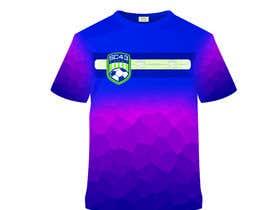 #29 for Create graphic design for t-shirt af Fouziaiyasmin1