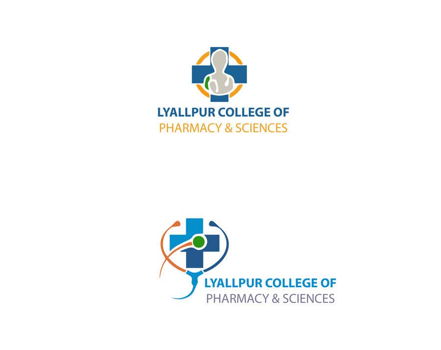 Konkurrenceindlæg #12 for Need logo for College