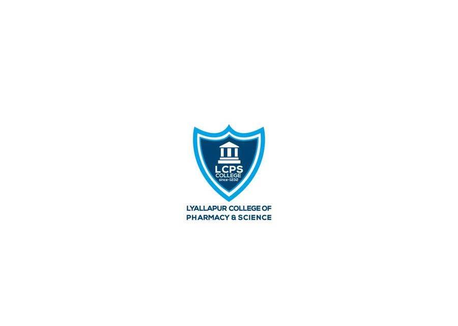 Konkurrenceindlæg #80 for Need logo for College