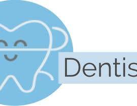 #44 untuk dentist logo oleh LakshmiBalaV