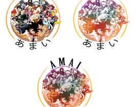 #125 для Design a logo for anime cafe (Amai Cafe) от Apolys