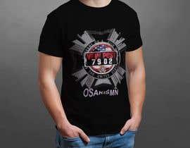#47 untuk VFW T-Shirt Design oleh mdj5369
