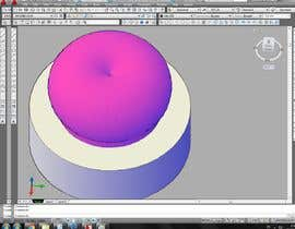 #14 for Create an Attractive 3D Button That Someone Can't Help But Click On by jhosser