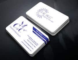 #56 para cnc business card por CreativeRKDesign