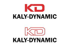 #242 for Design a Logo for a carrier company name Kaly Dynamic by arryacreatives