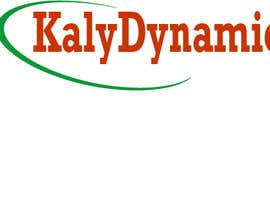 #248 for Design a Logo for a carrier company name Kaly Dynamic by darkavdark