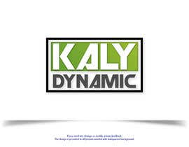 #246 for Design a Logo for a carrier company name Kaly Dynamic by deverasoftware
