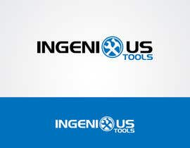 #21 for Logo Design for Ingenious Tools by IzzDesigner