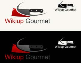 #16 for Wikiup Gourmet by CGSaba