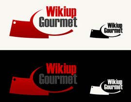#37 for Wikiup Gourmet by CGSaba