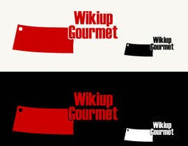 #104 for Wikiup Gourmet by CGSaba