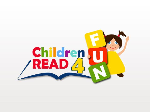 Конкурсная заявка №59 для Logo Design for Children Read For Fun