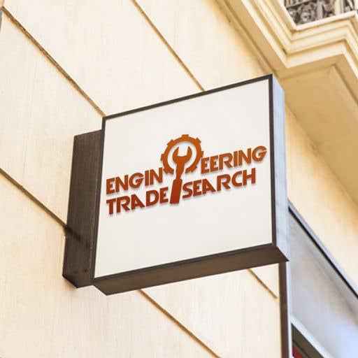 Bài tham dự cuộc thi #4 cho Design a logo for an Engineering recruitment agency
