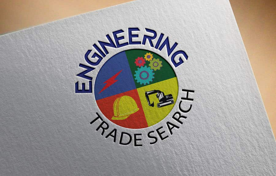 Bài tham dự cuộc thi #5 cho Design a logo for an Engineering recruitment agency