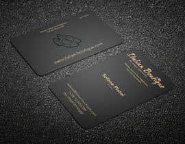 #233 for design business card af SHILPIsign