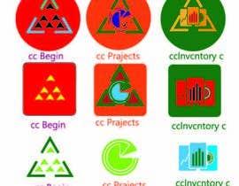 #39 para Logo design for some products de sheikhsunny290