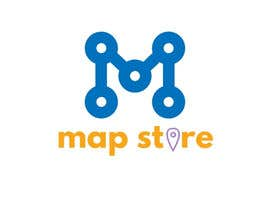 #68 for Name and Logo for startup on production of maps to be printed on T-shirts, mugs, cases.... af Nurulainsolehah