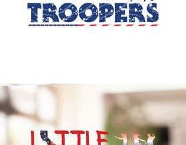#46 untuk Little Troopers oleh nicoleplante7