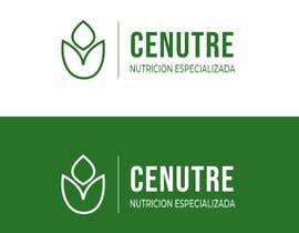 #41 untuk Logo Centro de Nutrición oleh fmbocetosytrazos